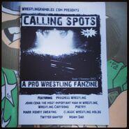 Calling Spots 1
