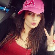 Lana Austin - 10530737