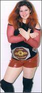 Sonya Blackhawk CIW Indy's Ladies'