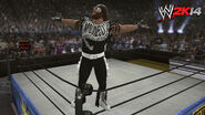 WWE 2K14 Screenshot.121