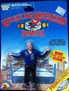 Bobby Heenan (WWF Wrestling Superstars Bendies)