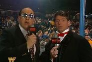 Vince McMahon & Gorilla Monsoon.1