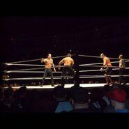 WWE House Show (February 13, 16') 2