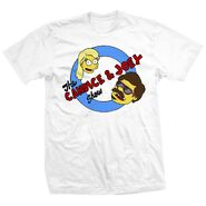 The Candice & Joey Ryan Show T-Shirt