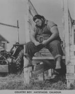 Haystacks Calhoun 2