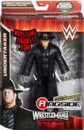Undertaker (WWE Elite WrestleMania 31)