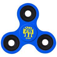 Yb-spinner