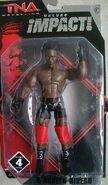 TNA Deluxe Impact 4 D'Angelo Dinero