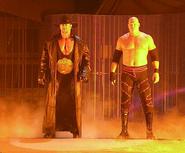 Brothers of Destruction ramp