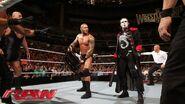 Sting & Randy Orton