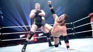 WWE World Tour 2014 - Paris.3