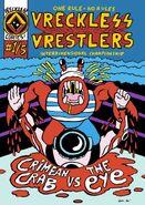 Vreckless Vrestlers 1