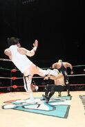 CMLL Super Viernes 6-24-16 5