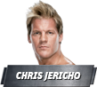 Chris Jericho badge