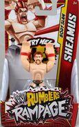 Sheamus Rumblers Rampage