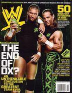 WWE Magazine Nov 2009