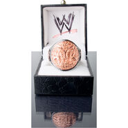 WWE Tag Team Championship Finger Ring