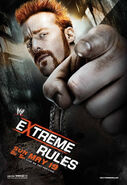 Extreme rules 2013