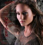 Lauren Mayhew 7