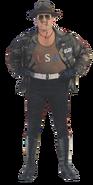 Sgt slaughter gijoe