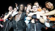 WWE World Tour 2015 - Bologna 13