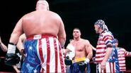 WrestleMania 15.3