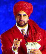 Gurjit Singh 2