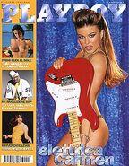 Playboy - May 2003 (Italy)