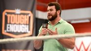 Tough Enough VI Tryout - Day 1 11