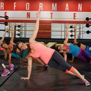 WWE Fit Series Stephanie McMahon.6