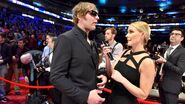 WWE HOF Red Carpet.7