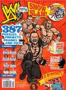 WWE Kids Magazine February 2010