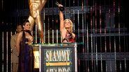 Beth and Melina Slammy Awards 08 002