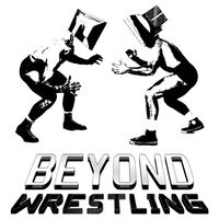 Beyond Wrestling Logo