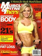 Muscle & Fitness Hers March-April 2002