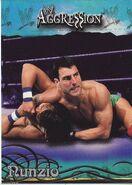 2003 WWE Aggression Nunzio 66