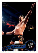 2011 WWE (Topps) Chavo Guerrero 64