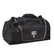 Dean Ambrose Dirty Deeds Gym Bag