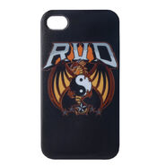 RVD Iphone 4 case