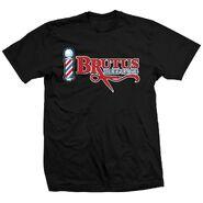 Brutus Beefcake Brutus T-Shirt
