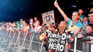 WWE WrestleMania Revenge Tour 2012 - Dublin.2