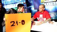 WrestleMania XXIX Axxess day one.3