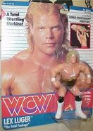 Lex Luger (WCW Galoob)