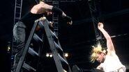 RAW 7-1-02 Jeff Hardy v The Undertaker -1