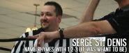 Serge St. Denis