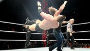 WWE House Show (October 9, 15').4
