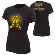 Stardust Face The Strange Women's T-Shirt