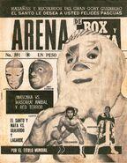 Box y Lucha 591