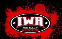 IWA Mid South New Logo