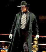 The Undertaker.95